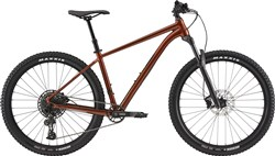 "Product image for Cannondale Cujo 1 27.5"" Mountain Bike 2020 - Hardtail MTB"