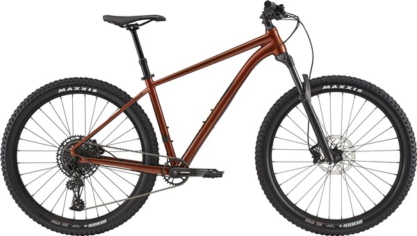 "Cannondale Cujo 1 27.5"" Mountain Bike 2020 - Hardtail MTB"