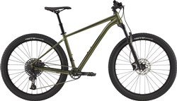 "Cannondale Cujo 2 27.5"" Mountain Bike 2020 - Hardtail MTB"