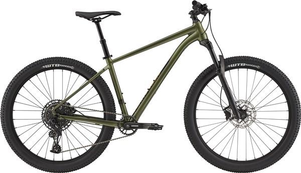 "Cannondale Cujo 2 27.5"" Mountain Bike 2020 - Hardtail MTB"