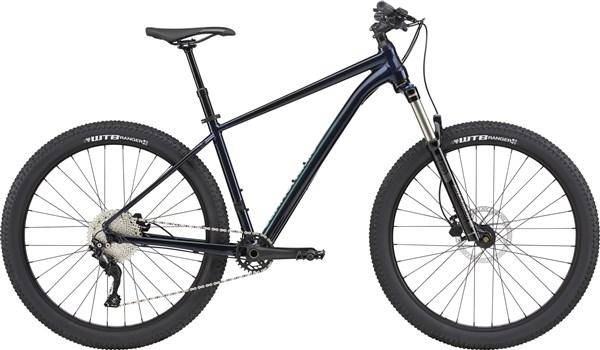 "Cannondale Cujo 3 27.5"" Mountain Bike 2020 - Hardtail MTB"