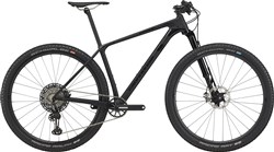 "Product image for Cannondale F-Si 1 Hi-MOD 29"" Mountain Bike 2020 - Hardtail MTB"