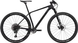 "Cannondale F-Si 3 Carbon 29"" Mountain Bike 2020 - Hardtail MTB"