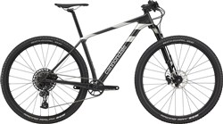 "Product image for Cannondale F-Si 4 Carbon 29"" Mountain Bike 2020 - Hardtail MTB"