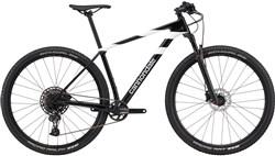 "Cannondale F-Si 5 Carbon 29"" Mountain Bike 2020 - Hardtail MTB"