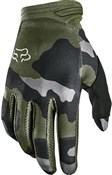 Fox Clothing Dirtpaw Przm Camo Long Finger Gloves