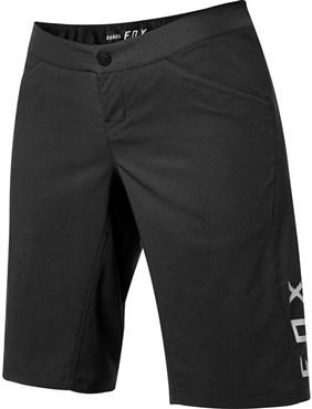 Fox Clothing Ranger Womens Shorts