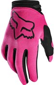 Product image for Fox Clothing Dirtpaw Prix Womens Long Finger Gloves