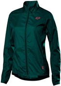 Fox Clothing Defend Womens Wind Jacket