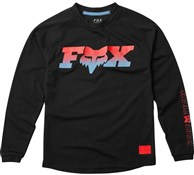 Product image for Fox Clothing Ranger DR Youth Long Sleeve Jersey