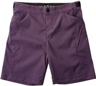 Fox Clothing Ranger Youth Shorts