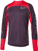 Product image for Fox Clothing Defend Long Sleeve Fox Jersey