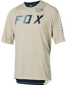 Fox Clothing Defend Wurd Short Sleeve Jersey