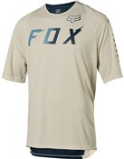 Product image for Fox Clothing Defend Wurd Short Sleeve Jersey