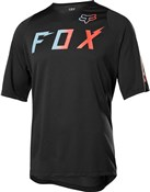 Fox Clothing Defend Wurd Short Sleeve Jersey