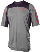 Fox Clothing Defend Fast Short Sleeve Jersey