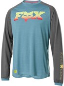 Product image for Fox Clothing Ranger Dr Foxhead Long Sleeve Jersey