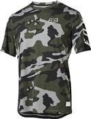 Fox Clothing Ranger Drirelease Short Sleeve Jersey