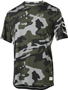 Fox Clothing Ranger Drirelease Short Sleeve Jersey