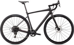 Specialized Diverge X1 Carbon 2020 - Road Bike