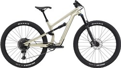 "Cannondale Habit 1 Carbon 29"" Womens Mountain Bike 2020 - Trail Full Suspension MTB"