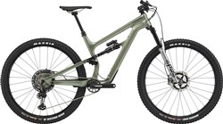 """Product image for Cannondale Habit 1 Carbon 29"""" Mountain Bike 2020 - Trail Full Suspension MTB"""