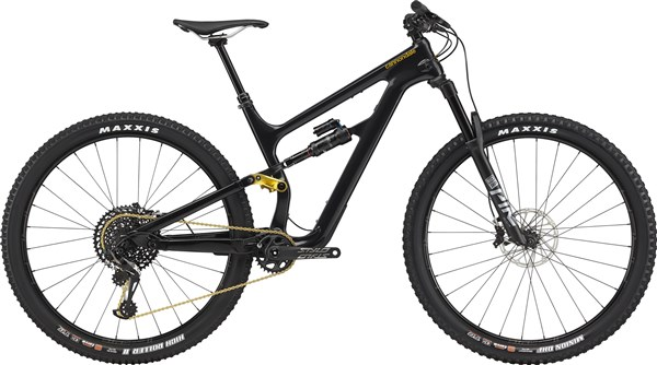 "Cannondale Habit 2 Carbon 29"" Mountain Bike 2020 - Trail Full Suspension MTB | MTB"