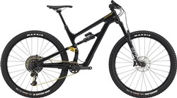"Cannondale Habit 2 Carbon 29"" Mountain Bike 2020 - Trail Full Suspension MTB"