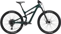 "Cannondale Habit 3 Carbon 29"" Mountain Bike 2020 - Trail Full Suspension MTB"