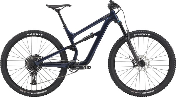 "Cannondale Habit 4 29"" Mountain Bike 2020 - Trail Full Suspension MTB | MTB"