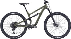 "Cannondale Habit 5 29"" Mountain Bike 2020 - Trail Full Suspension MTB"