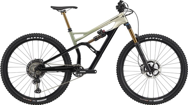 "Cannondale Jekyll 1 Carbon 29"" Mountain Bike 2020 - Enduro Full Suspension MTB | MTB"