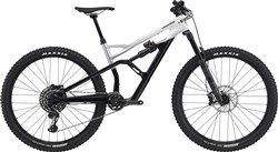 "Cannondale Jekyll 2 Carbon 29"" Mountain Bike 2020 - Enduro Full Suspension MTB"