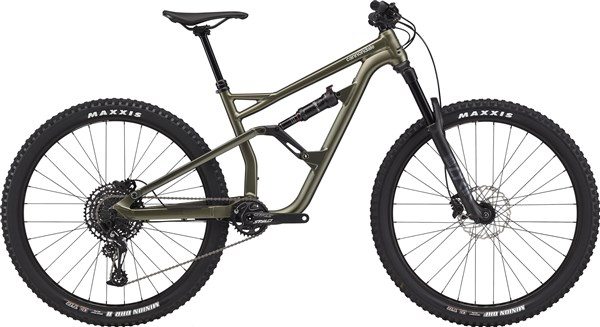 "Cannondale Jekyll 4 29"" Mountain Bike 2020 - Enduro Full Suspension MTB 
