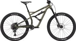 "Cannondale Jekyll 4 29"" Mountain Bike 2020 - Enduro Full Suspension MTB"