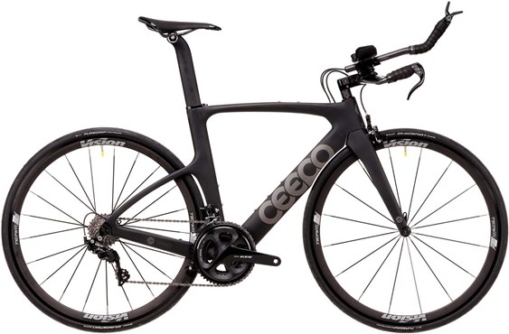 Ceepo Venom 105 Team 35 2020 - Triathlon Bike