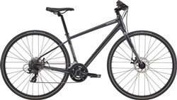 Cannondale Quick 5 Disc Womens 2020 - Hybrid Sports Bike