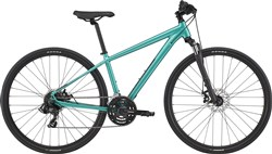 Product image for Cannondale Althea 4 Womens 2020 - Hybrid Sports Bike
