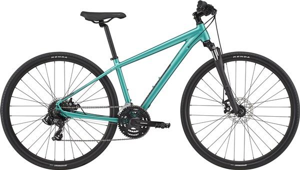 Cannondale Althea 4 Womens 2020 - Hybrid Sports Bike