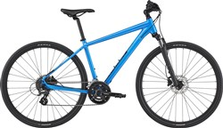 Cannondale Quick 3 CX 2020 - Hybrid Sports Bike