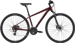 Cannondale Althea 3 Womens 2020 - Hybrid Sports Bike