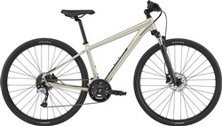 Cannondale Althea 2 Womens 2020 - Hybrid Sports Bike