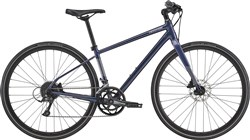 Cannondale Quick 2 Disc Womens 2020 - Hybrid Sports Bike