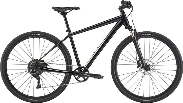 Cannondale Quick 1 CX 2020 - Hybrid Sports Bike