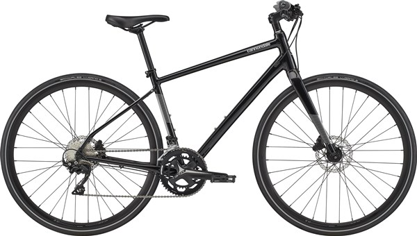 Cannondale Quick 1 Disc 2020 - Hybrid Sports Bike