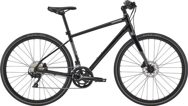 Cannondale Quick 1 Disc 2020 - Hybrid Sports Bike