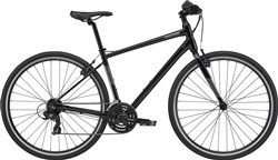 Cannondale Quick 6 2020 - Hybrid Sports Bike