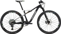 "Cannondale Scalpel World Cup Si Hi-MOD 29"" Mountain Bike 2020 - XC Full Suspension MTB"