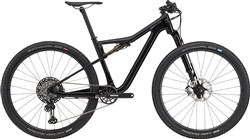 "Cannondale Scalpel 1 Si Hi-MOD 29"" Mountain Bike 2020 - XC Full Suspension MTB"