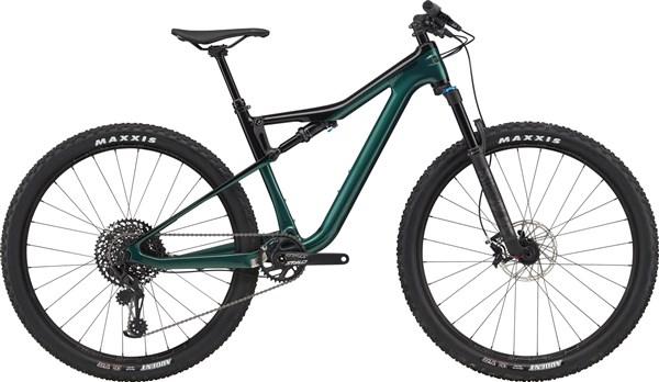 "Cannondale Scalpel SE Si Carbon 29"" Mountain Bike 2020 - Trail Full Suspension MTB"